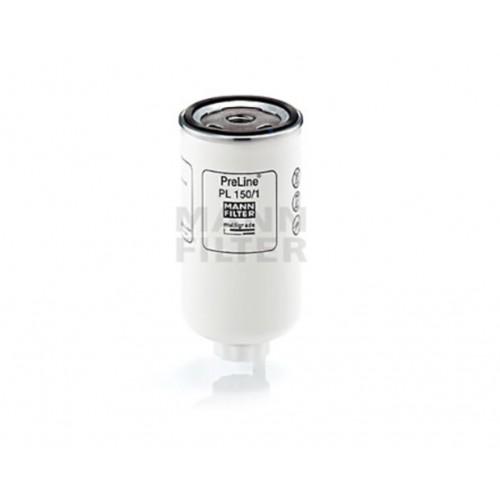 Mann : PreLine 150 Filter Element