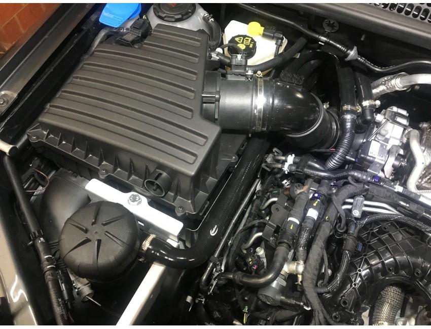 Net 4x4   Mann Hummel Provent 200    Preline 150 Catch Can B Fuel Filter Kit