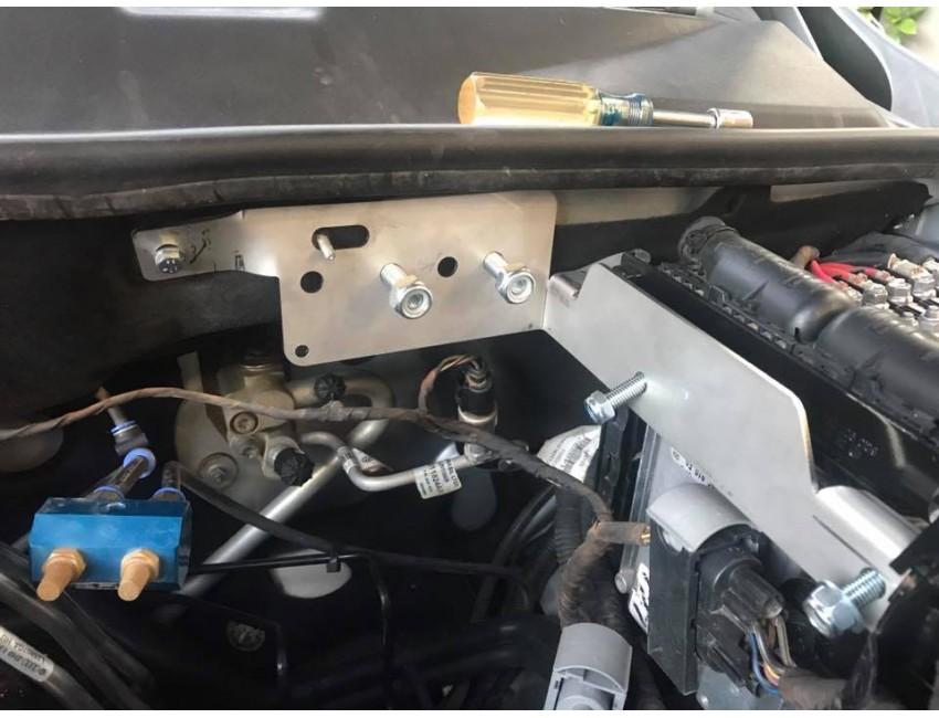Net 4x4   Mann Hummel Preline 150 Fuel Filter Kit With Water Sensor